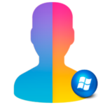 FaceApp для Windows